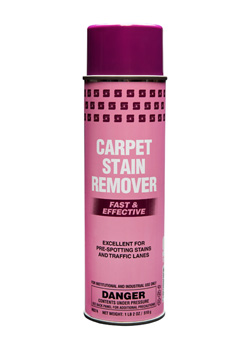Carpet Stain Remover (6374)