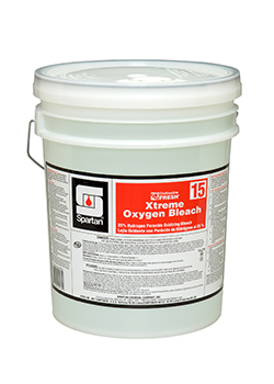 Clothesline Fresh® Xtreme Oxygen Bleach 15 (7015)