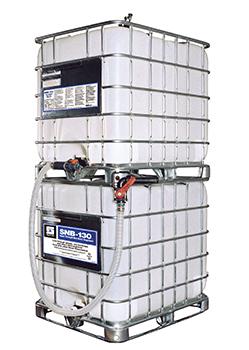 Spartan Tote Dispenser System (275 gal.) (9074)