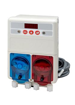 2 Pump Warewash Product Dispenser (9101)