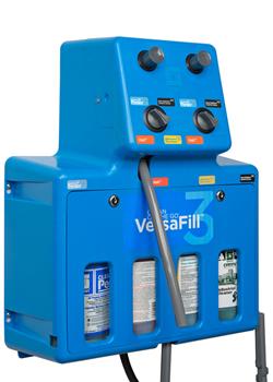 Clean on the Go VersaFill® 3 Dispenser (E-Gap) (9671)