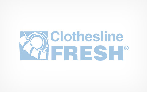 Clothesline Fresh™ Laundry Care