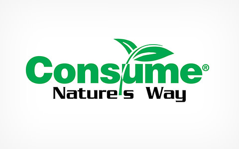 Consume® Nature's Way