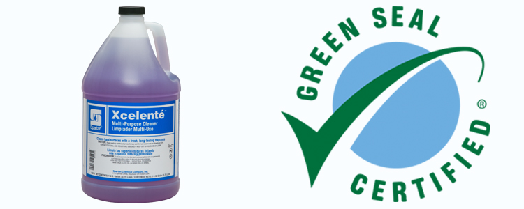 Customer-Preferred Xcelenté™ Now Environmentally Friendly