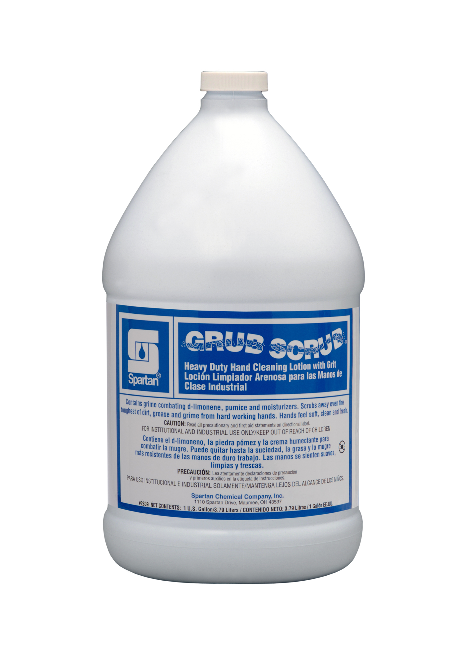 280904- Grub Scrub Soap|GL