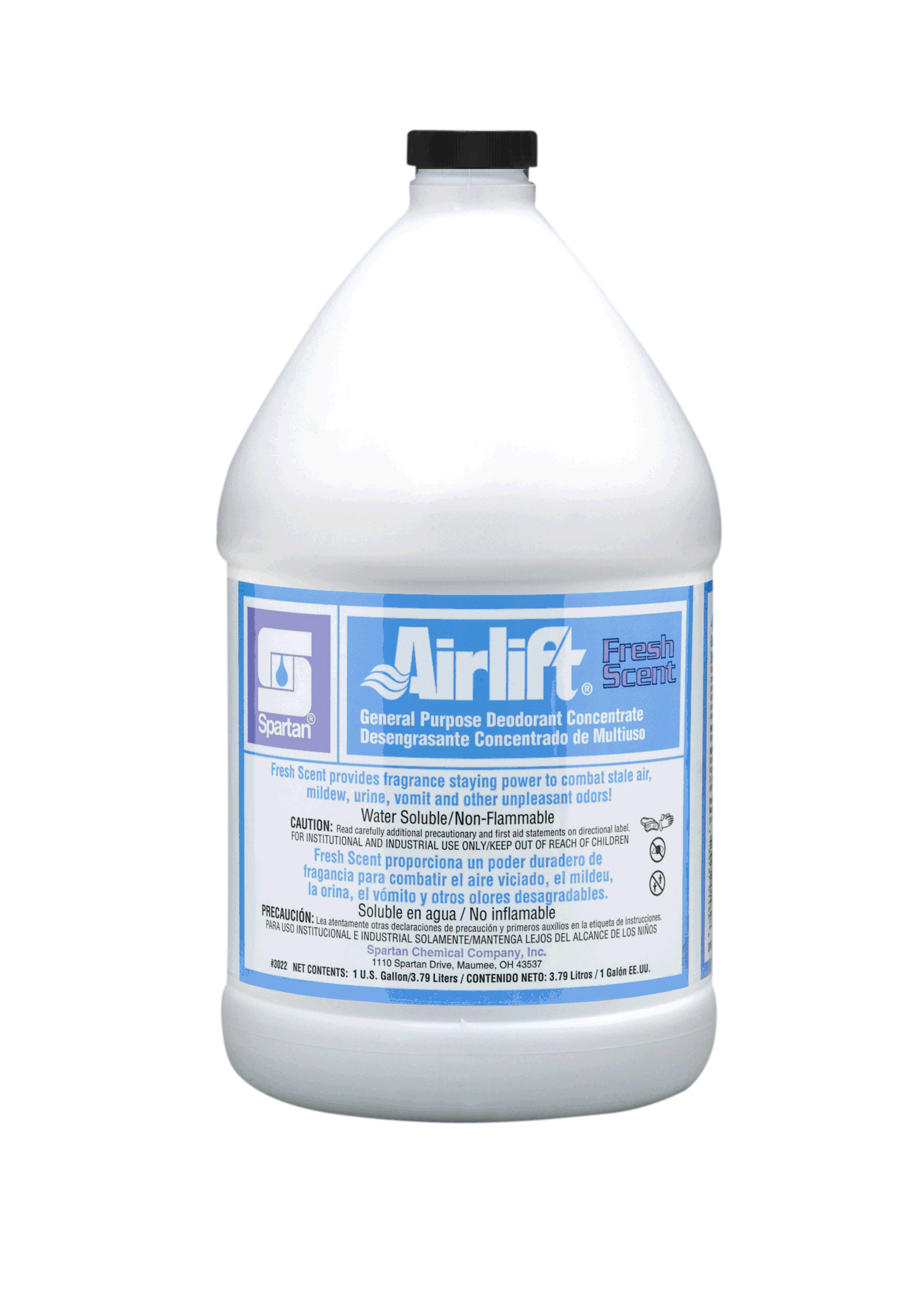 302204- Airlift Fresh Scent|G