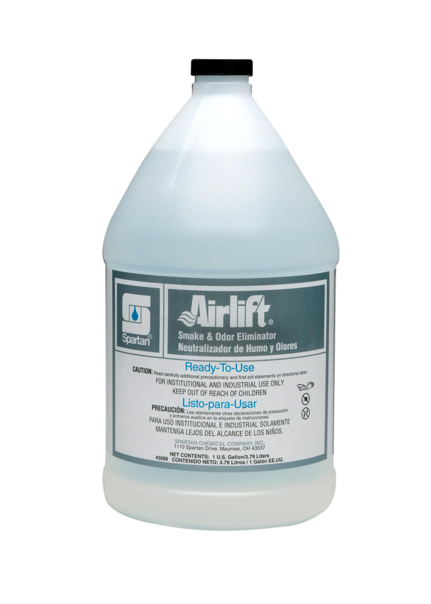 308904- AIRLIFT-SMOKE/ODOR|GL