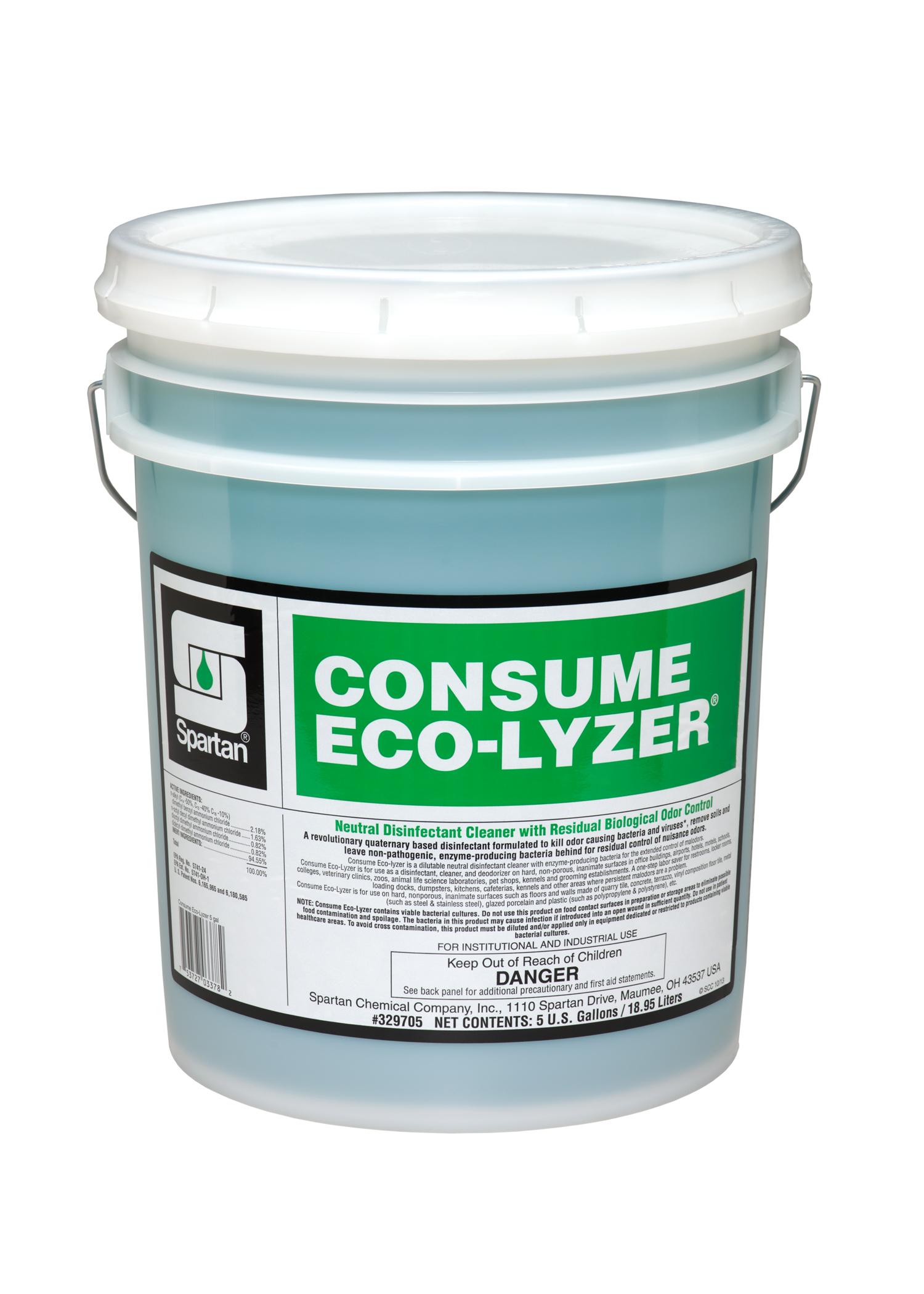329705- Consume Ecolyzer|PL