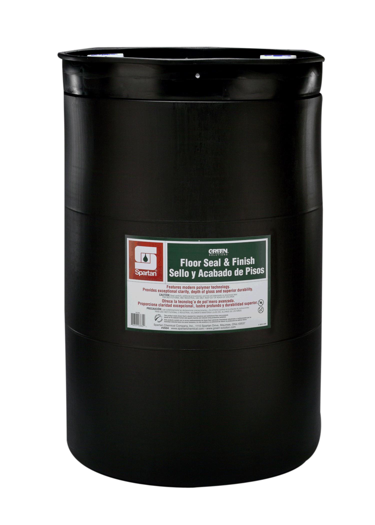 Spartan Chemical