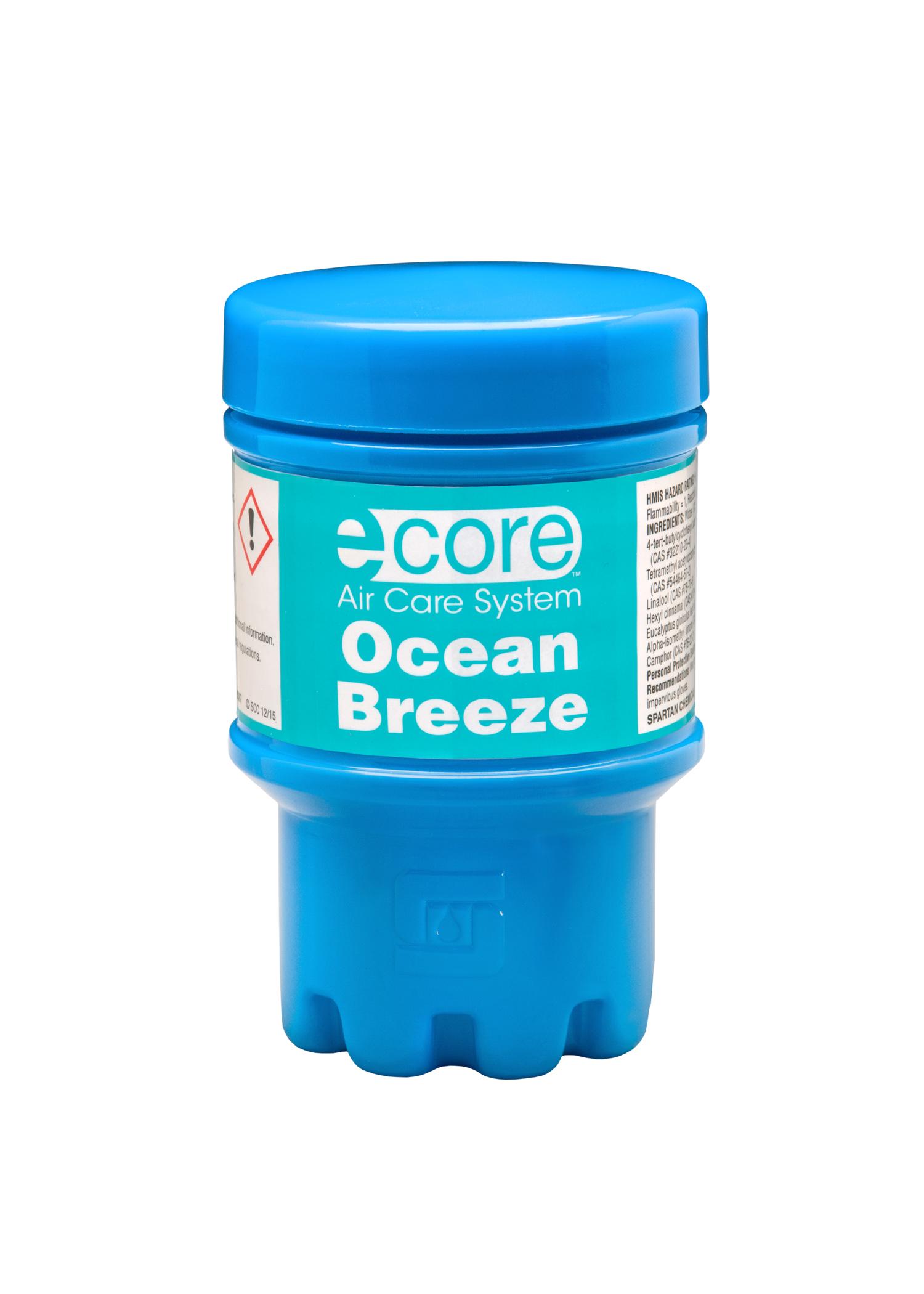Ea ECORE Cart|Ocean Breeze