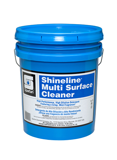Shineline Multi Surface Cleaner® (004005)