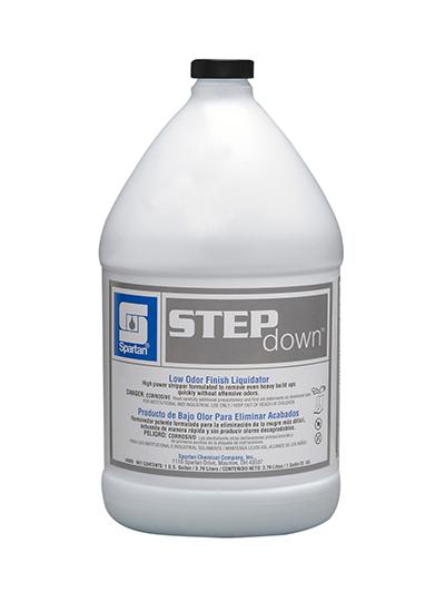 Step Down® (006504)