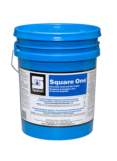 Square One® (007805)