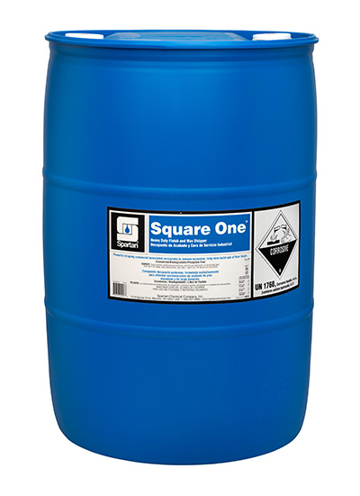 Square One® (007855)