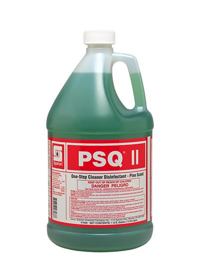 PSQ II (103504)