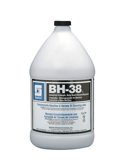 BH-38® *PF* (203104)