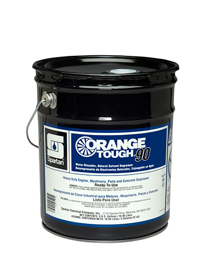 Orange Tough™ 90 (229005)