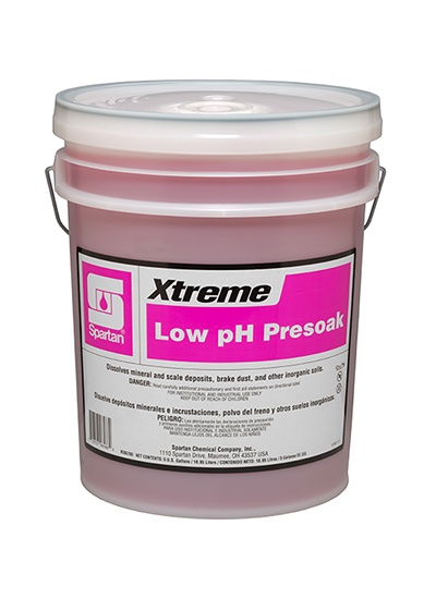 Xtreme™ Low pH Presoak (265705)