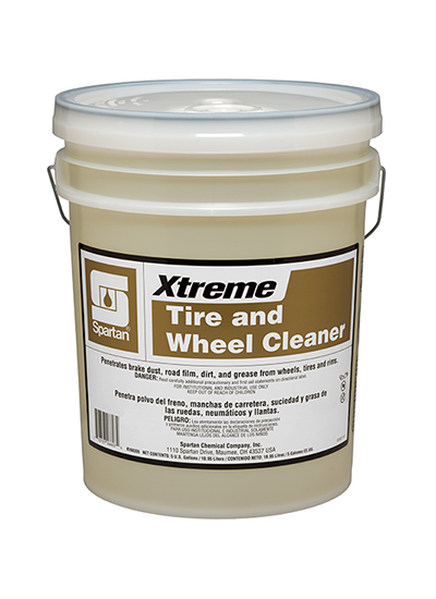 Xtreme™ Tire and Wheel Cleaner (266305)