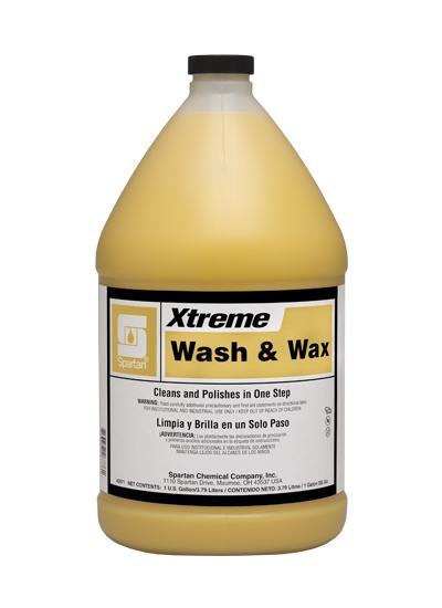 Xtreme™ Wash & Wax (267104)