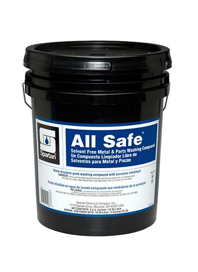 All Safe® (280305)