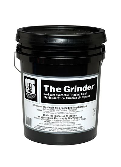 The Grinder (299205)