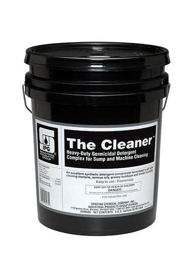 The Cleaner (299505)