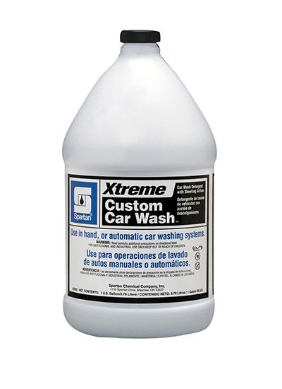 Xtreme™ Custom Car Wash® (300204)
