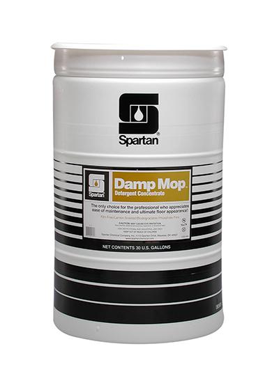 Damp Mop Spartan Chemical