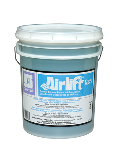 Airlift® Fresh Scent (302205)