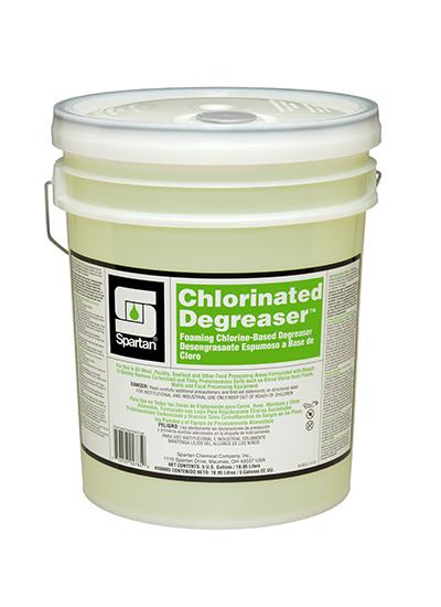 Chlorinated Degreaser (308005)