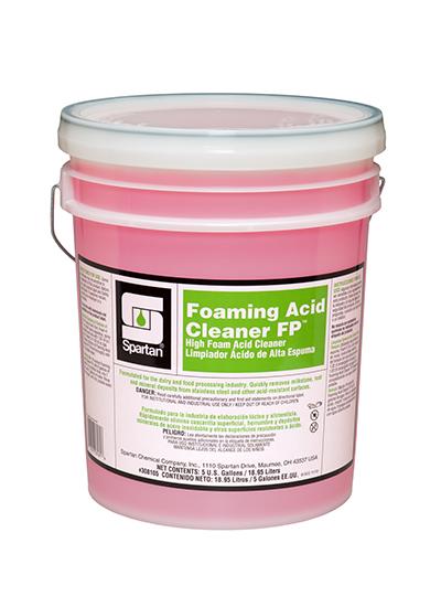 Foaming Acid Cleaner FP™ (308105)