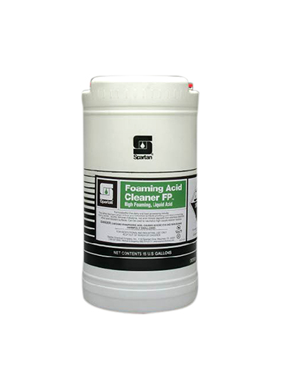 Foaming Acid Cleaner FP™ (308115)