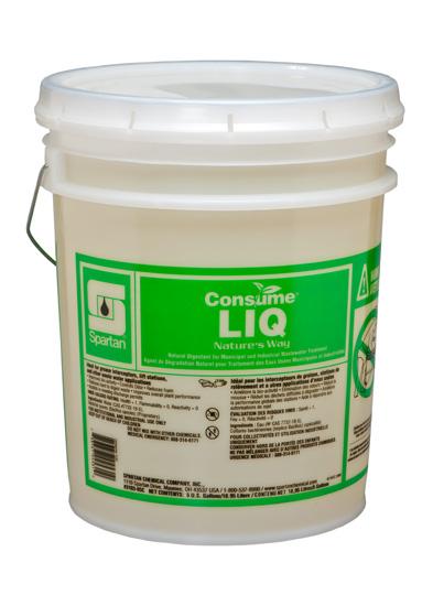 Consume *LIQ (Canada) (310305)