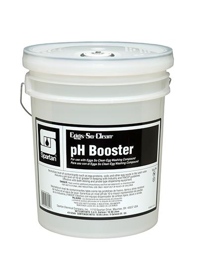 Eggs-So-Clean® pH Booster (312505)