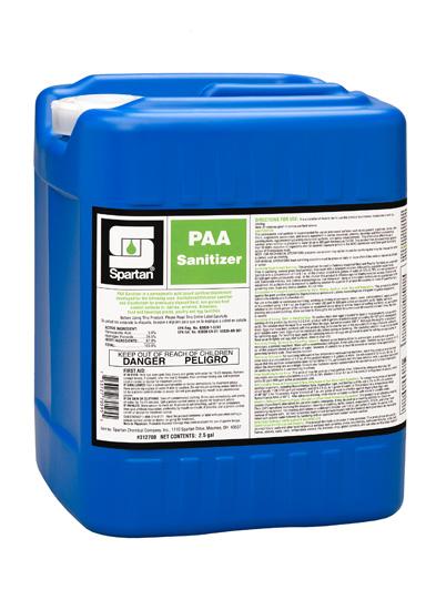 PAA Sanitizer (312700)