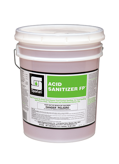 Acid Sanitizer FP™ (315405)