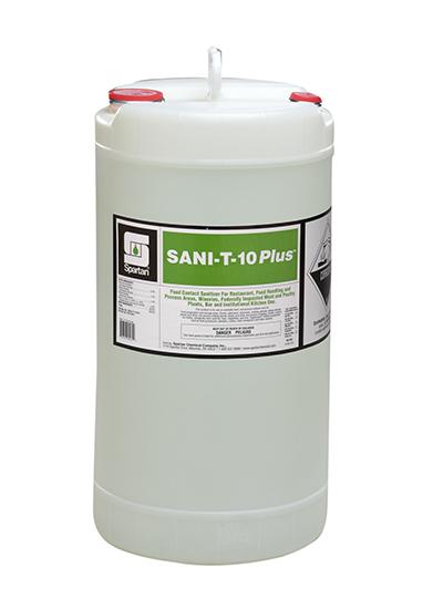 Sani-T-10 Plus® (315915)