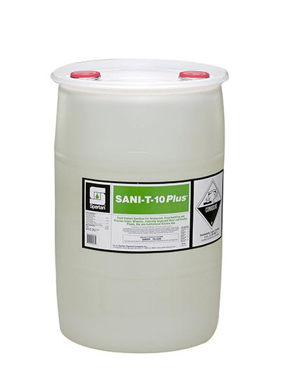 Sani-T-10® Plus® (315930)