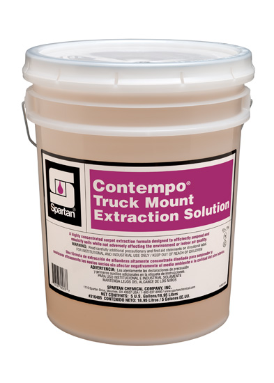 Contempo® Truck Mount Extraction Solution (316405)