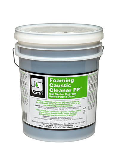 Foaming Caustic Cleaner FP (317905)