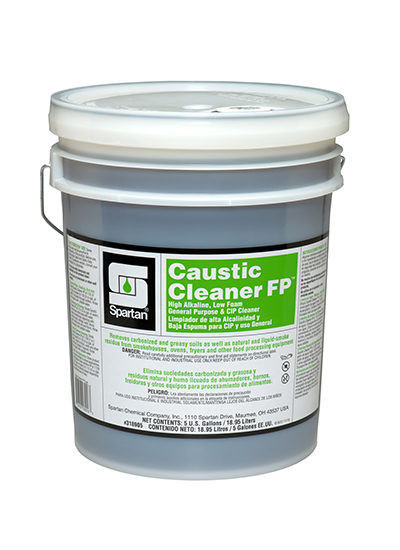 Caustic Cleaner FP™ (318905)