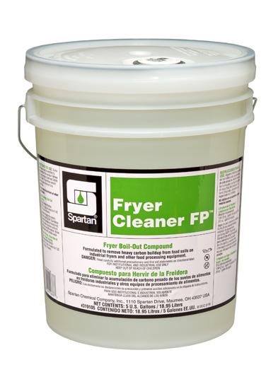 Fryer Cleaner FP (319105)