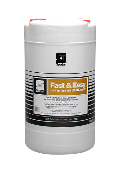 Fast & Easy® (326215)