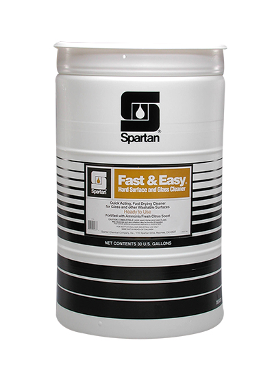 Fast & Easy® (326230)