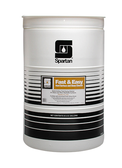 Fast & Easy® (326255)