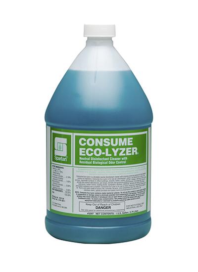 Consume Eco-Lyzer® (329704)