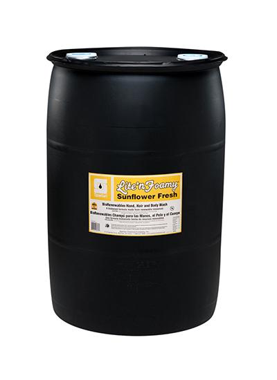 Lite'n Foamy® Sunflower Fresh™ (330555)