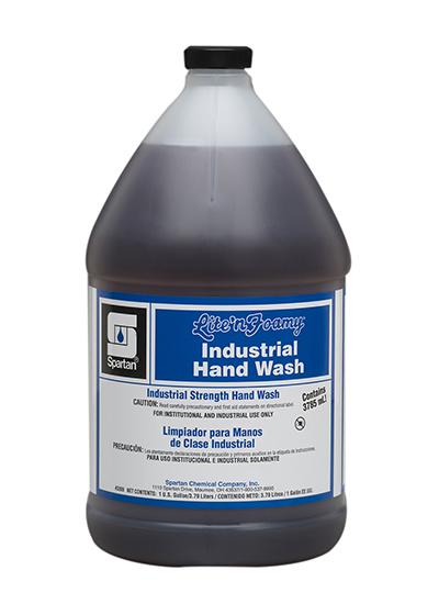 Lite'n Foamy® Industrial Hand Wash (330904)