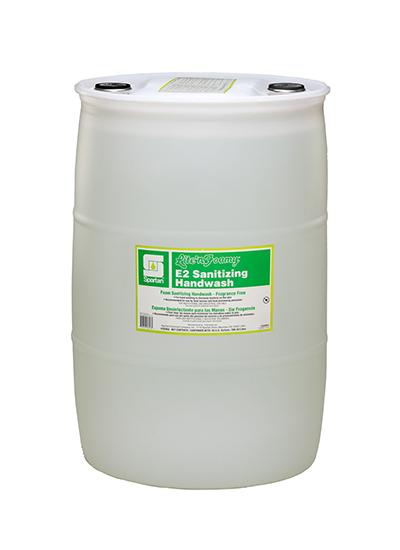 Lite'n Foamy® E2 Sanitizing Handwash (333955)